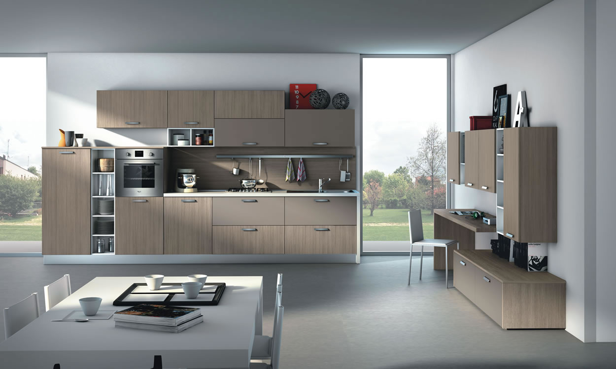 Cucine a pezzi top middle with cucine a pezzi awesome for Cucine antiche moderne